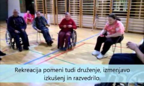 Embedded thumbnail for 01.10.2014 - Rekreacija v URI-SOČA