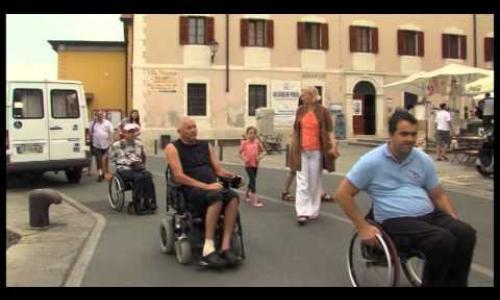 Embedded thumbnail for 01.09.2014 - Dom paraplegikov Pacug